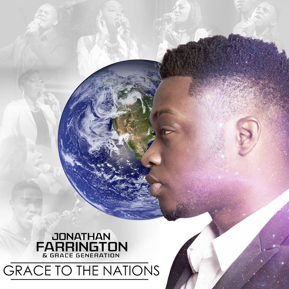 Jonathan Farrington and Grace Generation